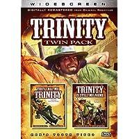 Trinity Twin Pack (Wmt)