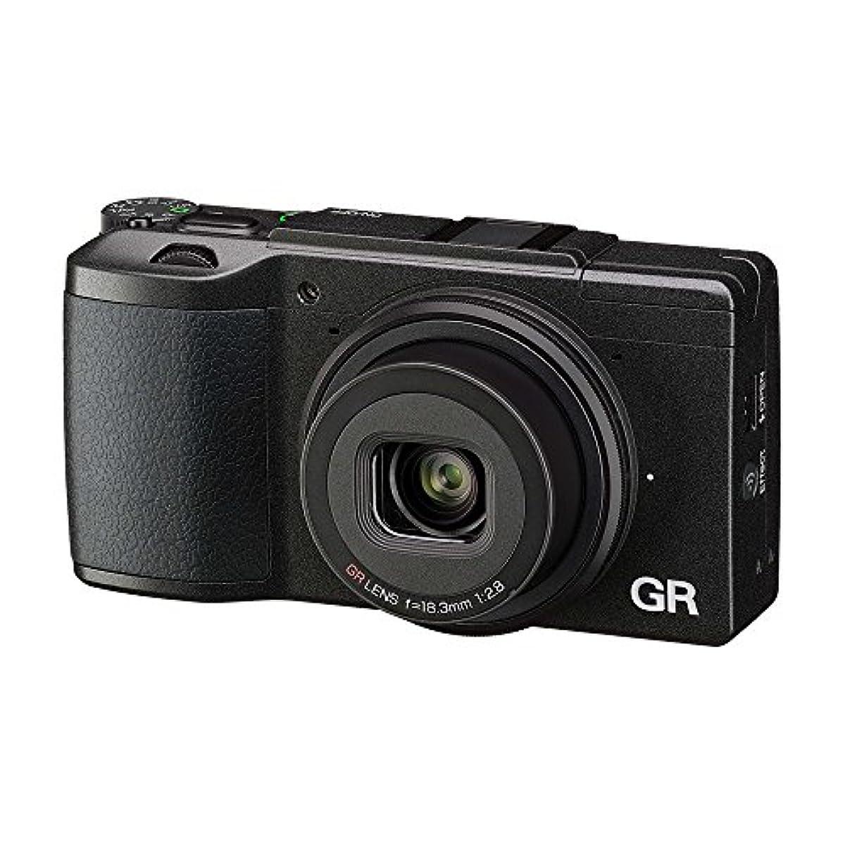 [해외] RICOH 리코 디지털 카메라 GRII