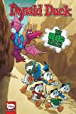 img - for Donald Duck: The Big Sneeze book / textbook / text book
