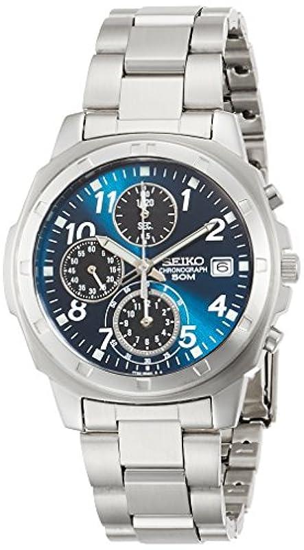 SEIKO import 손목시계 해외모델 SND193P