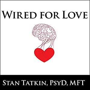 Wired for Love Audiobook