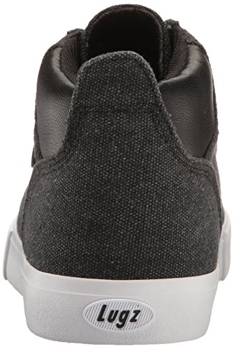 cheap sale lowest price Lugz Men's Strider Hc Fashion Sneaker Black/White/Gum cheapest price cheap online outlet professional discount sneakernews HDfuuF