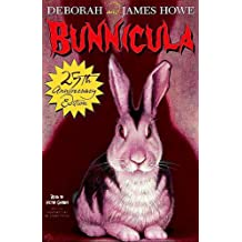 The Bunnicula Collection: #1: Bunnicula: A Rabbit-Tale of Mystery; #2: Howliday Inn; #3: The Celery Stalks at Midnight