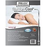 Pellon SUMAT-547511 Slumber Cool Mattress Encasement - Full Size