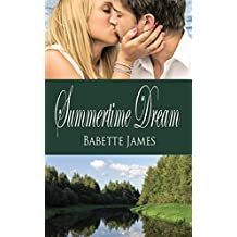 Summertime Dream (The River Series Book 1)