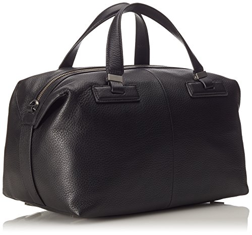 Women's H Black B Calvin Kate 18x20x33 Duffle Bag Klein T cm Jeans x x 001 Black Shoulder 4nfngHqW