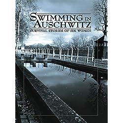 Swimming In Auschwitz
