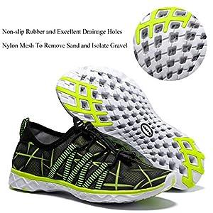 AMAWEI Slip-on Amphibious Running Shoes