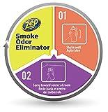 Zep Commercial Smoke Odor Eliminator, Case of
