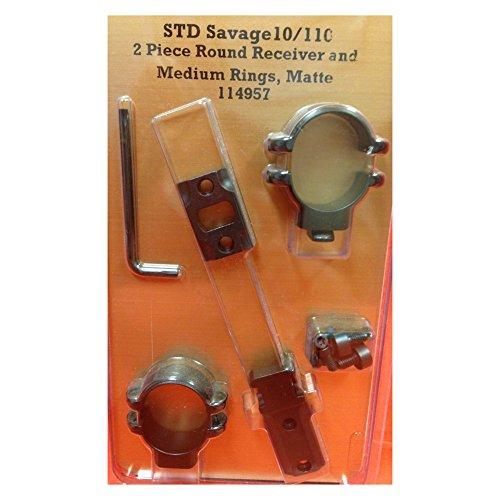 Leupold 114957 STD Sav 10/110rc Rcvr