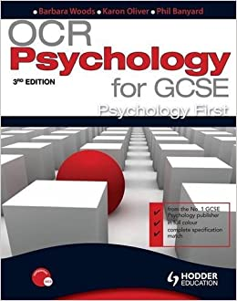 Buy psychology papers a level ocr