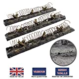 War World Gaming Barbed Wire Defensive Position