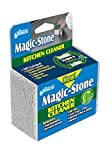 Lunarland Magic Stone Kitchen Cleaner - Cleans Oven Trays Pans Pots Skillets Stove Burners