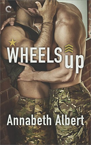 Wheels Up (Out of Uniform Book ()