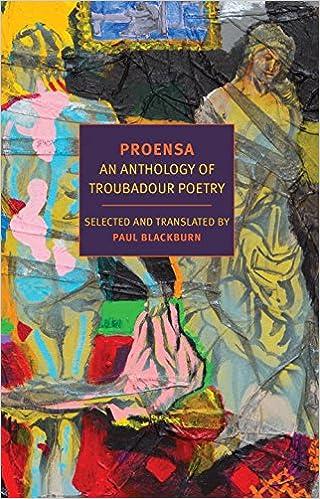 Proensa (New York Review Books Classics)