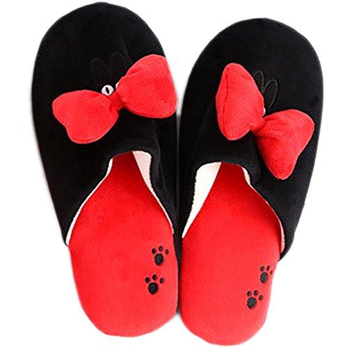 anime house shoes - 4