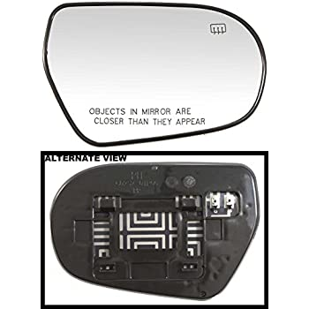 Amazon Com Apdty 67892 Side View Mirror Replacement Glass