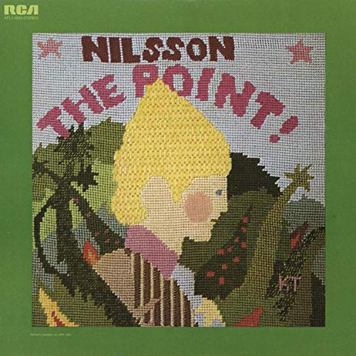 The Point! (Deluxe Packaging) (Best Harry Nilsson Albums)