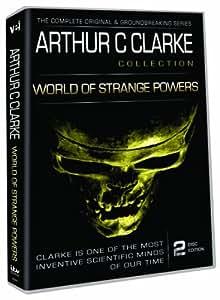 World Of Strange Powers