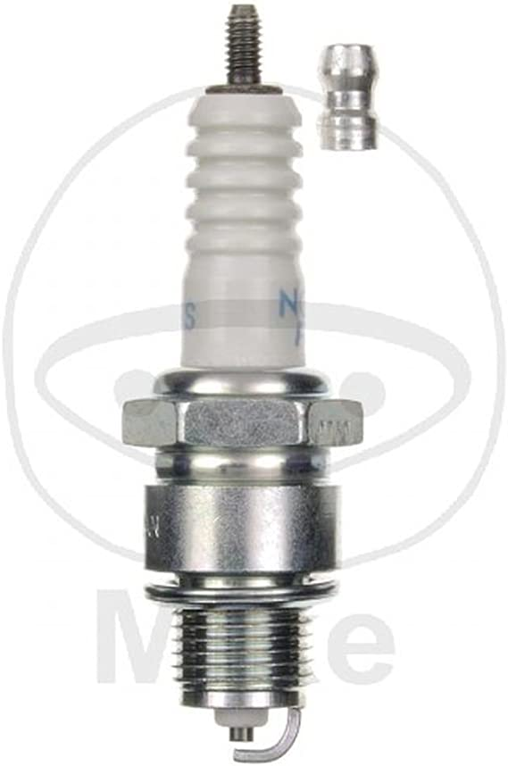 NGK6422X4 6422 4x NGK BPR7HS Spark Plugs