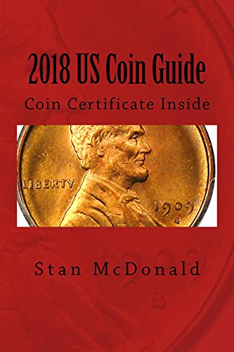 2018 US Coin Guide: Certificate Inside for Semi-Key Coin ()