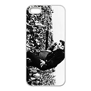 Lucky Elvis Aron Presley Design Personalized Fashion High Quality For Iphone 5C Phone Case Cover