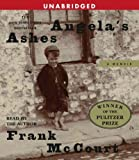 img - for Angela's Ashes : A Memoir(CD-Audio) - 2005 Edition book / textbook / text book