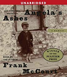 Angela's Ashes : A Memoir(CD-Audio) - 2005 Edition
