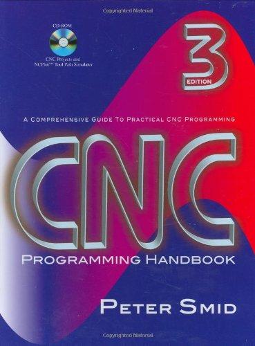 Price comparison product image CNC Programming Handbook,  Third Edition
