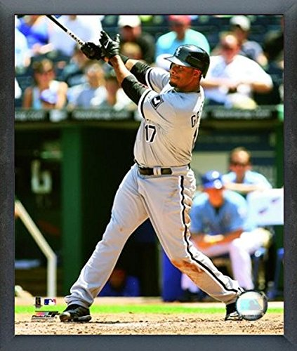 low priced 66f1b 30de1 Amazon.com : Ken Griffey Jr. Chicago White Sox MLB Action ...