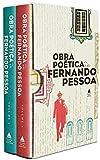 capa de Obra Poética de Fernando Pessoa - Caixa