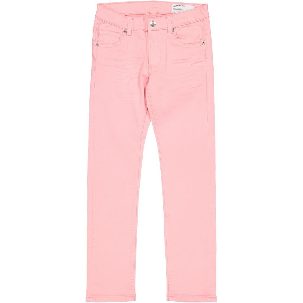 Colourful Kids Jeans Girls 7-12 Years Pyret Boys Polarn O