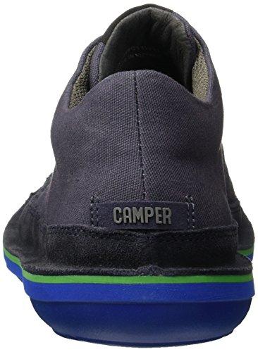 Camper Beetle, Sneaker Uomo blu