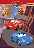 Around the Bend, Cynthia Hands, 0375833765