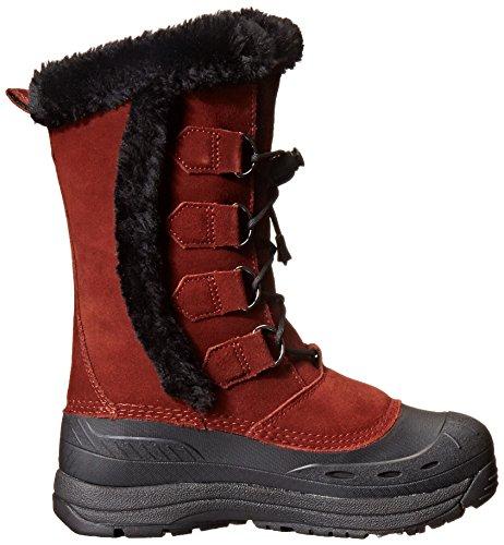 Chloe Snow Auburn Boots Women's Baffin 51wPff