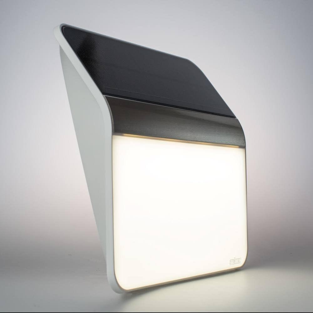 /Varios Estilos posible/ Metzler de Trade/® N/úmero de Casa con LED solar de iluminaci/ón con sensor crepuscular/ /Color Plata//Negro /individuales con etiquetas Calle Nombre/