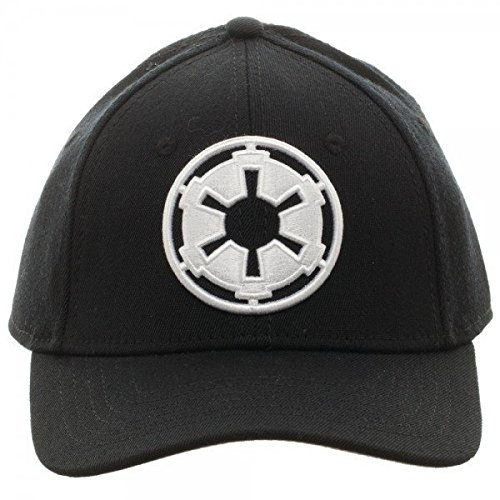 Star Wars Imperial Flex Cap Baseball (Osfm Flex Cap)