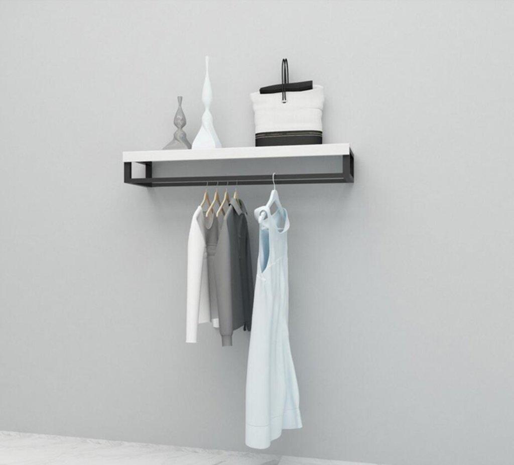 JPYMJ 衣料品店ディスプレイスタンド吊り服女性服店吊り服ラック子供服ラック (サイズ さいず : 120cm) B07H4QF3T9  120cm