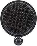 AmazonBasics Desktop Mini Condenser Microphone With Tripod