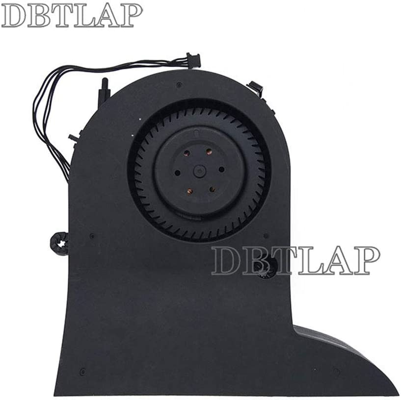 DBTLAP Laptop CPU Fan Compatible for Apple iMac 27A1312 Late 2009 2010 Mid 2011 610-0064 922-9499 BFB1012MD BFB1012MD-HM00 922-9151 CPU Cooling