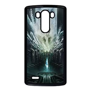 Final Fantasy LG G3 Cell Phone Case Black Hionr