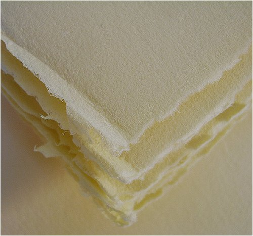 Rives BFK Cream- Pack of 25 22x30 Inch Sheets by Rives