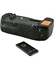 Jupio Batterijgrip voor Nikon D850 (MB-D18) en 2,4 GHz zwart, JBG-N016