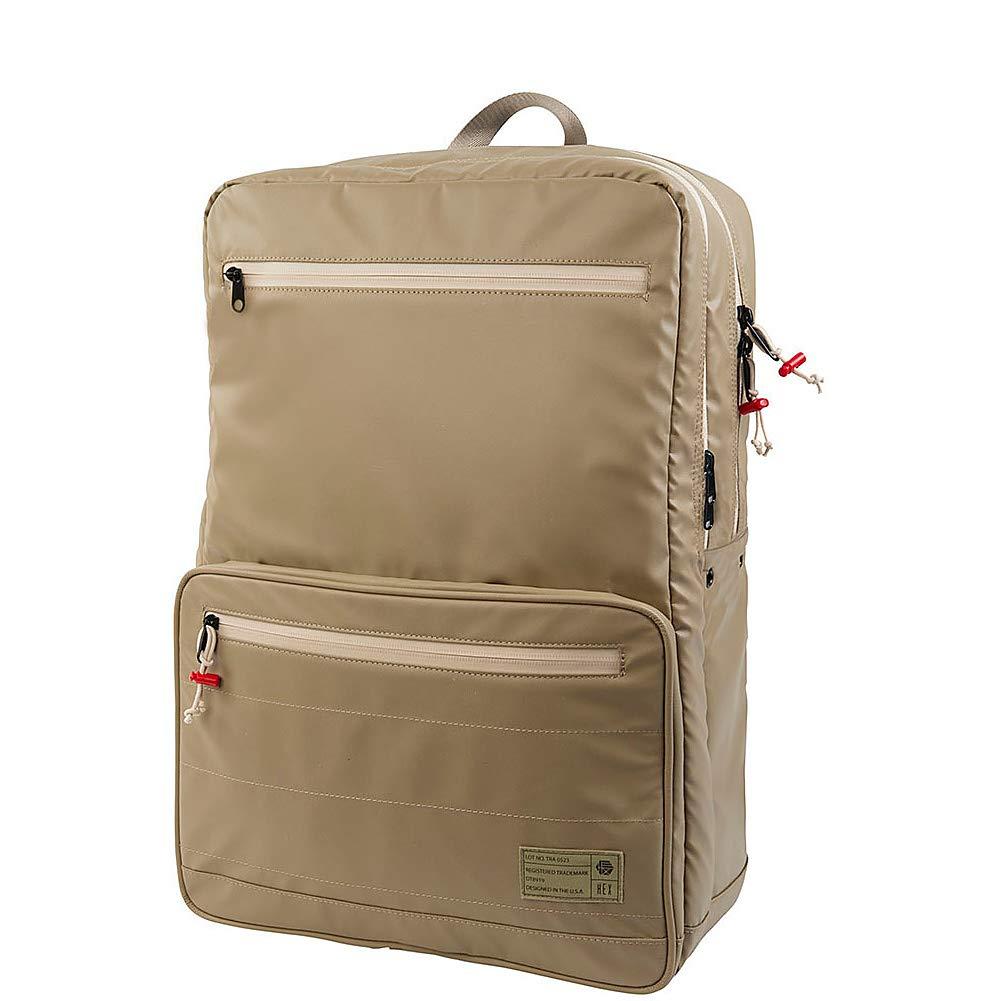 HEX Unisex Nero Sneaker Backpack