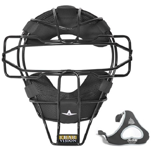 All-Star Ultra Cool Lightweight Catchers Face Mask ()