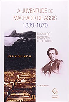 Book A Juventude de Machado de Assis (Em Portuguese do Brasil)