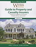 Weiss Ratings' Guide to Property and Casualty Insurers, , 1619250373
