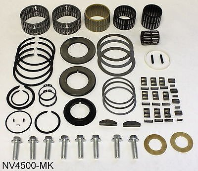 NV4500 5 Speed Transmission Master Small Parts Kit, (Small Parts Kit)