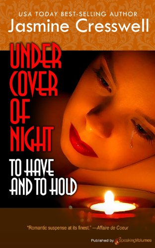 book cover of Under Cover of Night