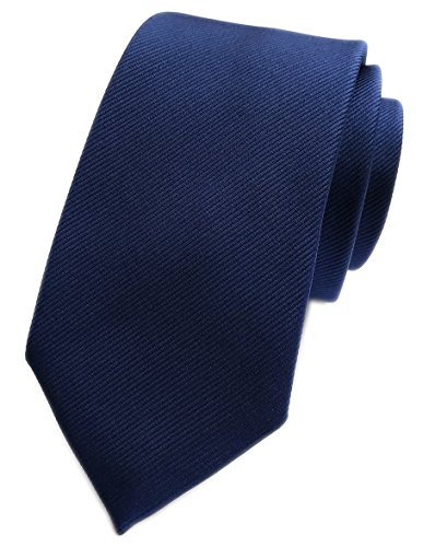 d Navy Blue Silk Tie Jacquard Woven Formal Meeting Necktie (Navy Blue Silk Necktie)